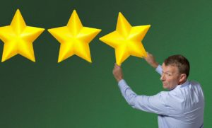 Online-Bewertungen